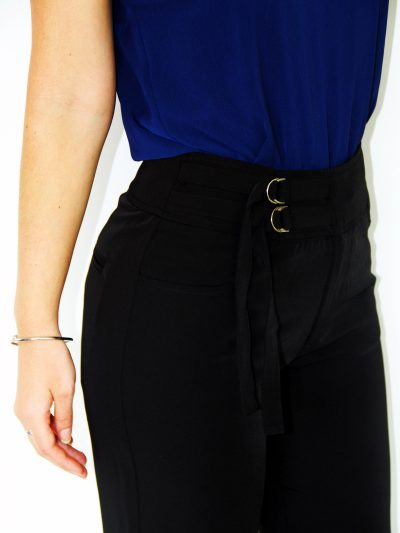 Peared Wide Leg Pant