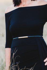 Adjustable Womens Belt