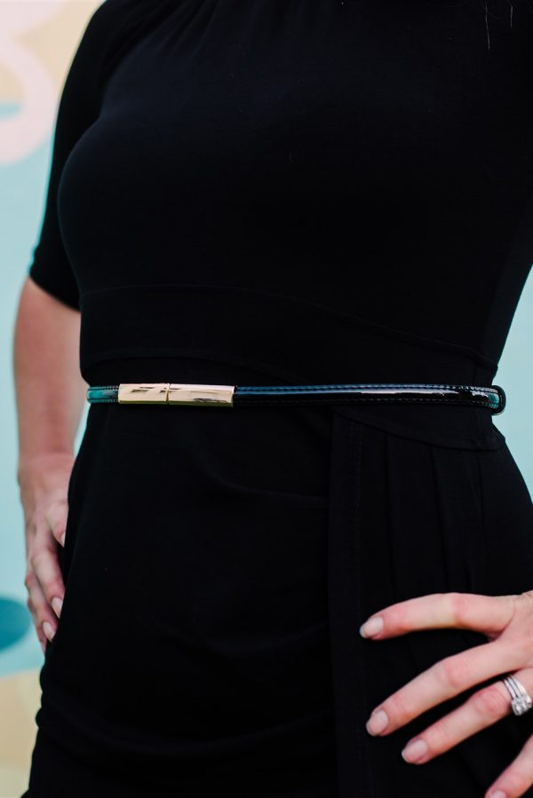 Pear Perfect Adjustable Belt