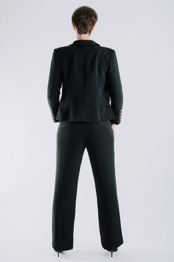 Work Trousers for Curvaceous Women