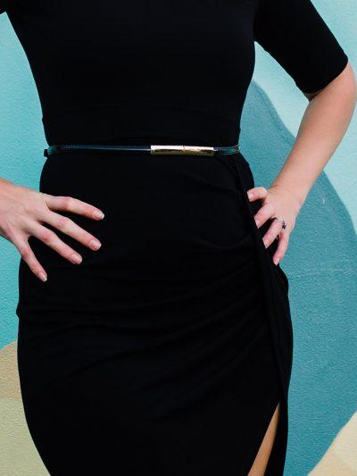 Adjustable Belt for Pear Shaped Women