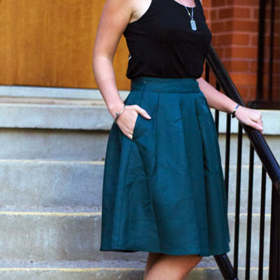 Pear Collections Skirts