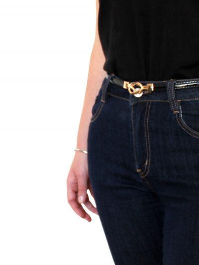 Eternity Adjustable Belt