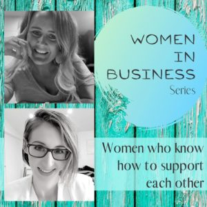 Babes, Bubbles & Business Women in Business Series